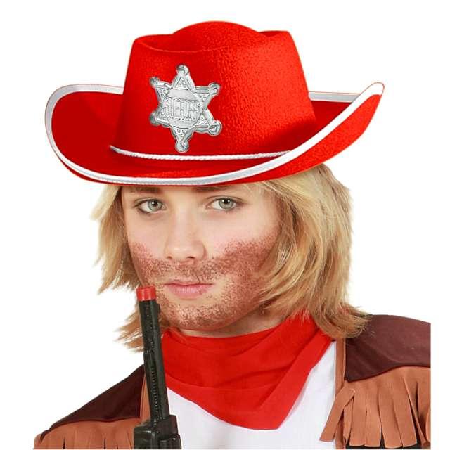 _xx_Red Cowboy Hat felt