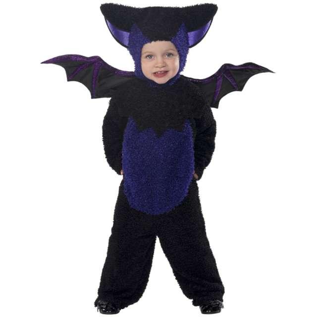_xx_Bat Costume Black