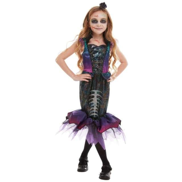 _xx_Dark Mermaid Costume Purple L