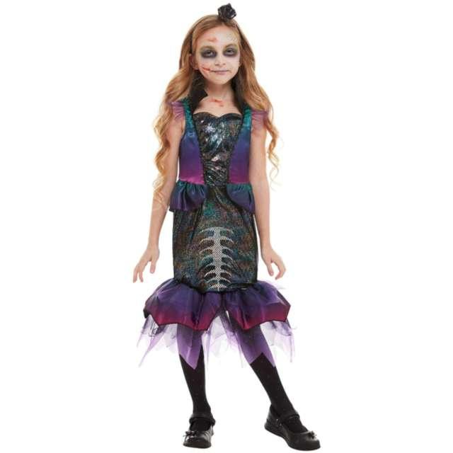 _xx_Dark Mermaid Costume Purple M