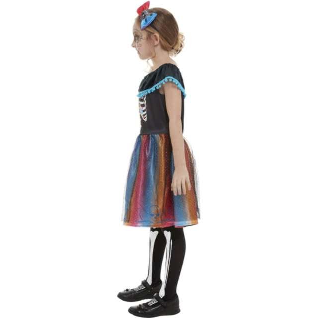 _xx_Day of The Dead Girl Costume L