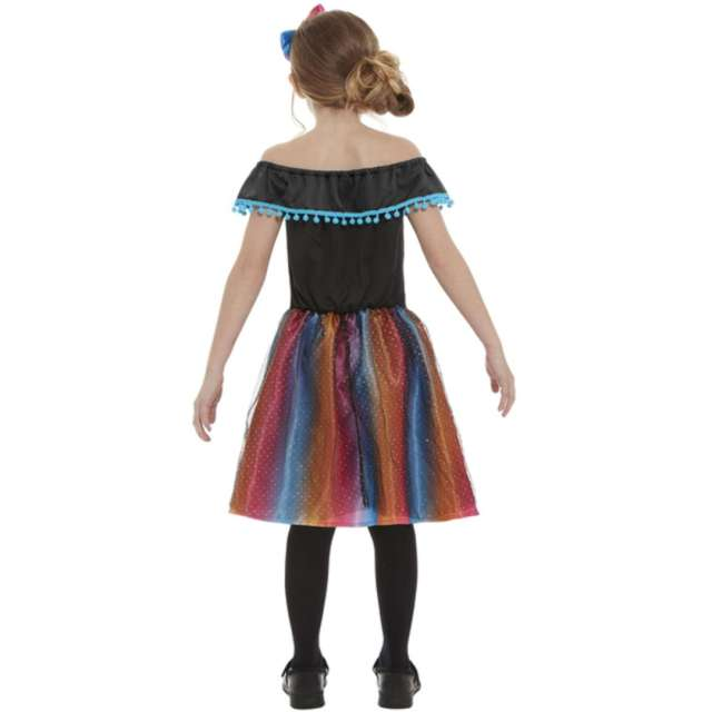 _xx_Day of The Dead Girl Costume M