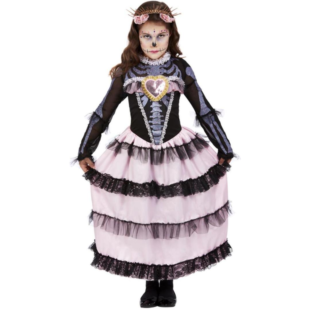 _xx_Deluxe DOTD Princess Costume L
