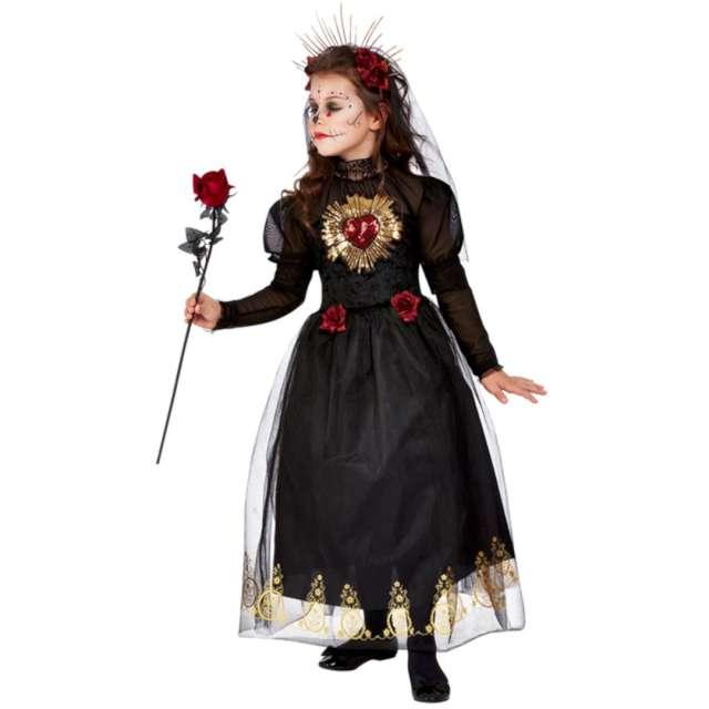 _xx_Deluxe DOTD Sacred Heart Bride Costume S