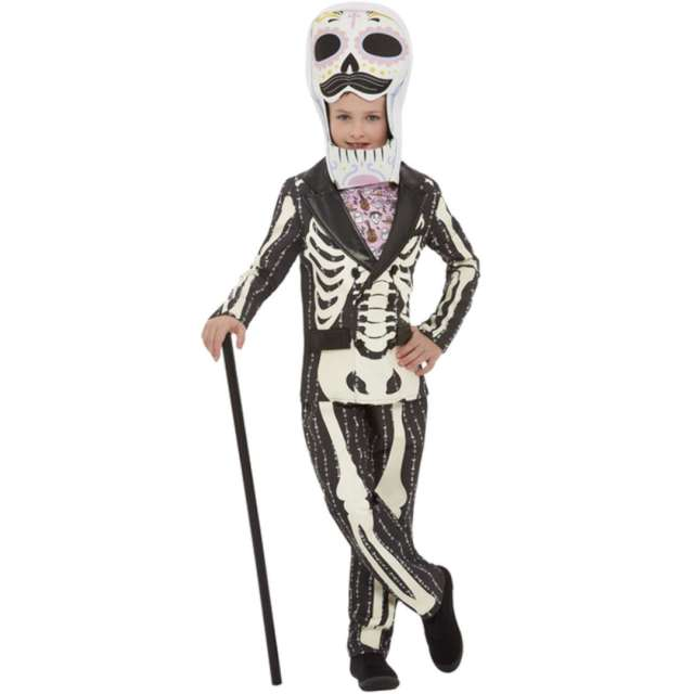 _xx_Deluxe DOTD Senor Costume M