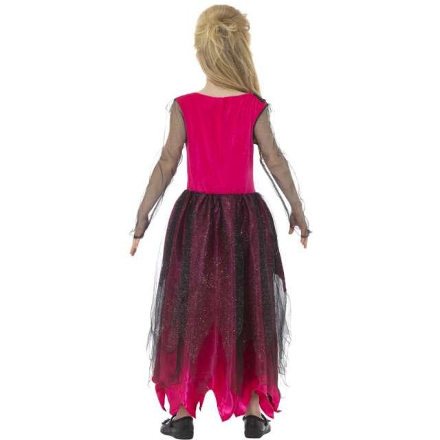 _xx_Deluxe Gothic Prom Queen Costume L