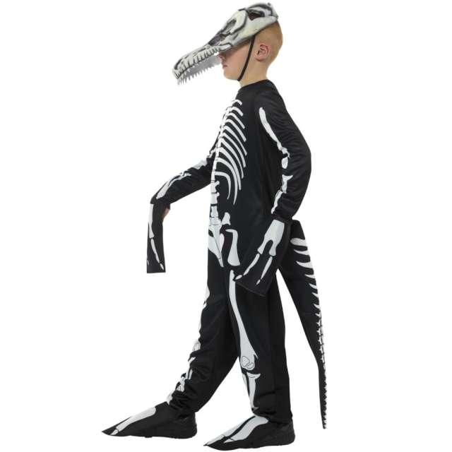 _xx_Deluxe T-Rex Skeleton Costume Bodysuit L