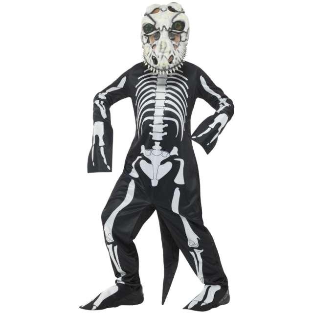 _xx_Deluxe T-Rex Skeleton Costume Bodysuit S