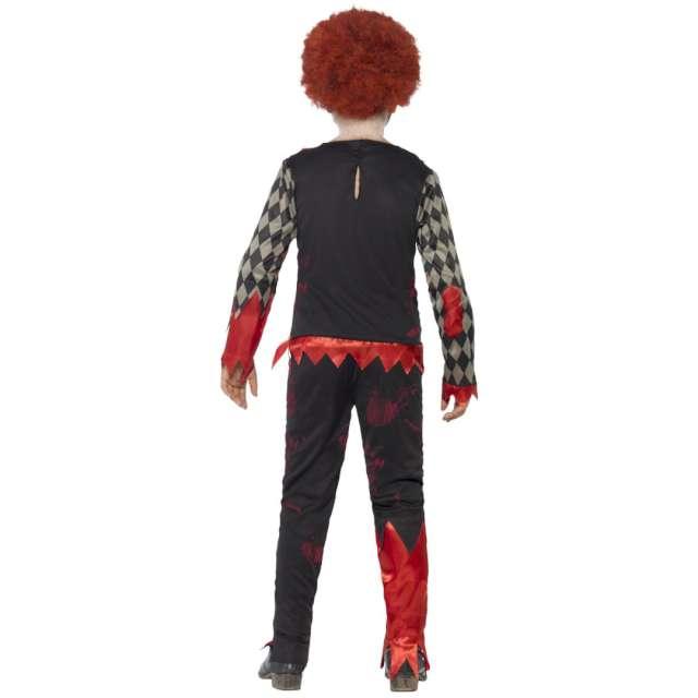 _xx_Deluxe Zombie Clown Costume Mask S