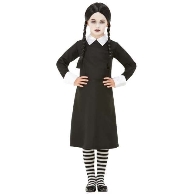 _xx_Gothic School Girl Costume L