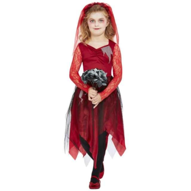 _xx_Graveyard Bride Red Dress L