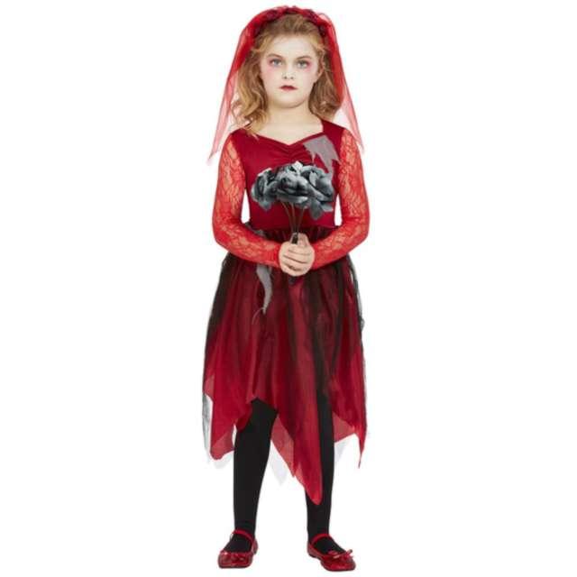 _xx_Graveyard Bride Red Dress S