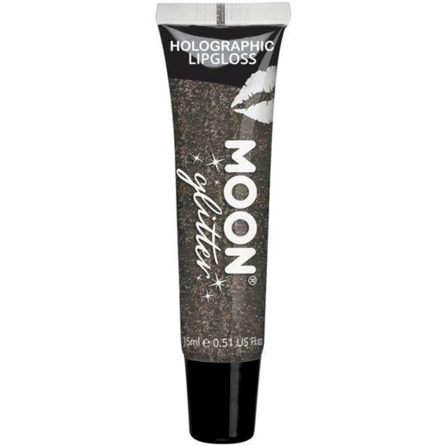 _xx_Moon Glitter Holographic Glitter Lipgloss Bl