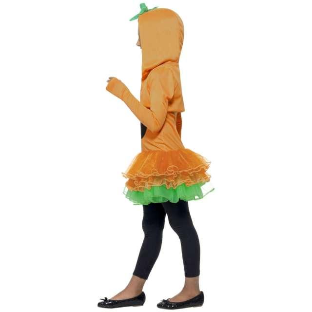 _xx_Pumpkin Tutu Dress Costume L