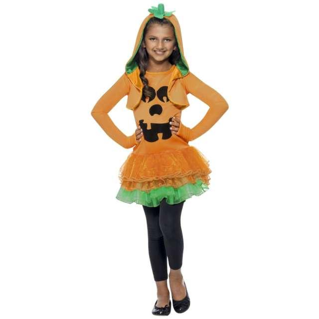 _xx_Pumpkin Tutu Dress Costume S