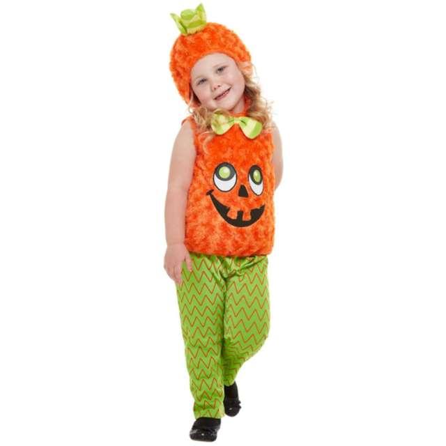 _xx_Toddler Pumpkin Costume Orange T1