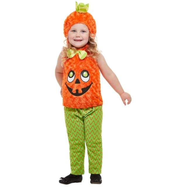 _xx_Toddler Pumpkin Costume Orange T2