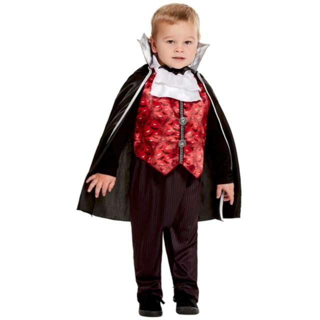 _xx_Toddler Vampire Costume Red T2