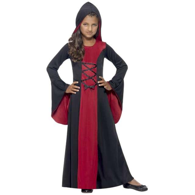 _xx_Vamp Costume Red & Black M