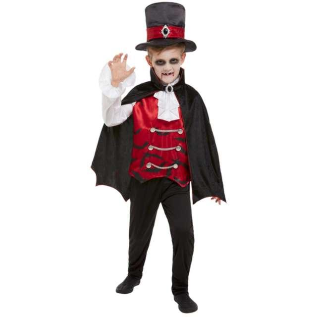 _xx_Vampire Costume Cape Hat L