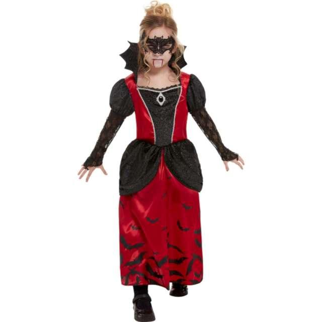 _xx_Vampire Costume Black with Dress M