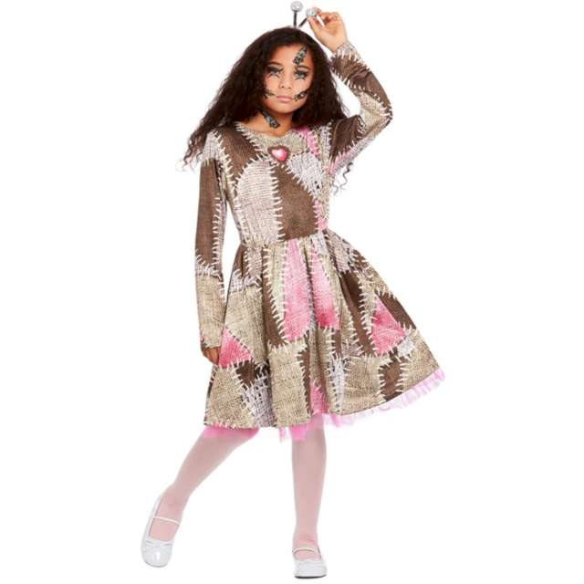 _xx_Voodoo Doll Costume M
