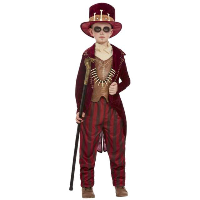 _xx_Voodoo Witch Doctor Costume L