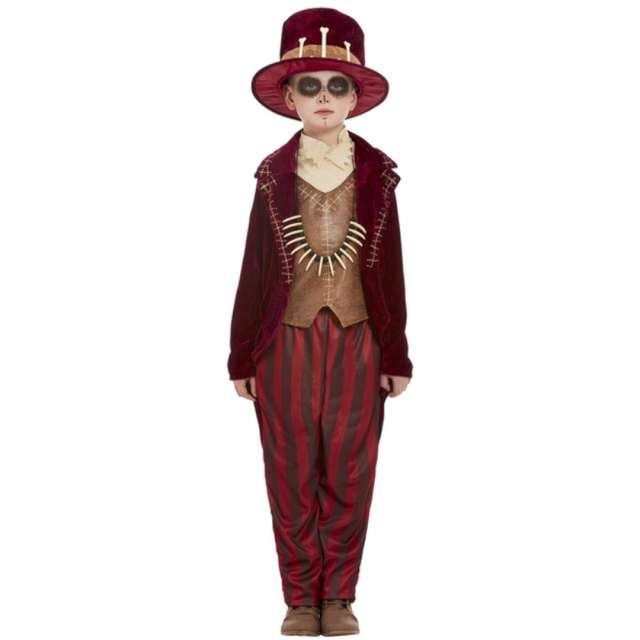 _xx_Voodoo Witch Doctor Costume M