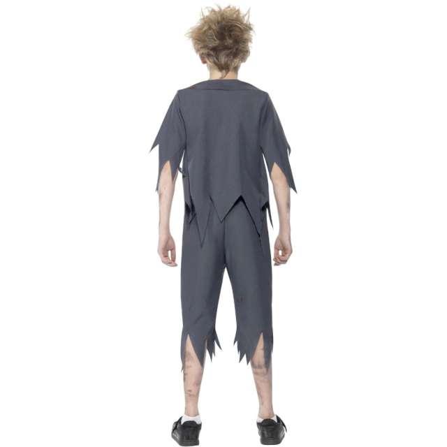 _xx_Zombie School Boy Costume Grey L