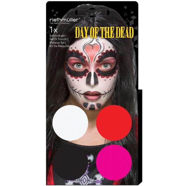 _xx_Aqua Kit Day Of The Dead 4 x 35g