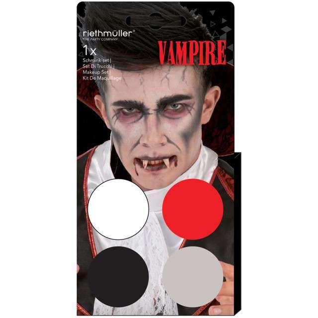 _xx_Aqua Kit Dracula / Vampire 4 x 35 g