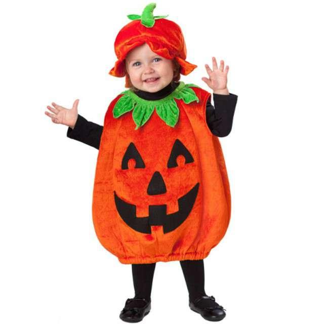 _xx_Baby Costume Pumpkin Patch Cutie Age 12 - 24