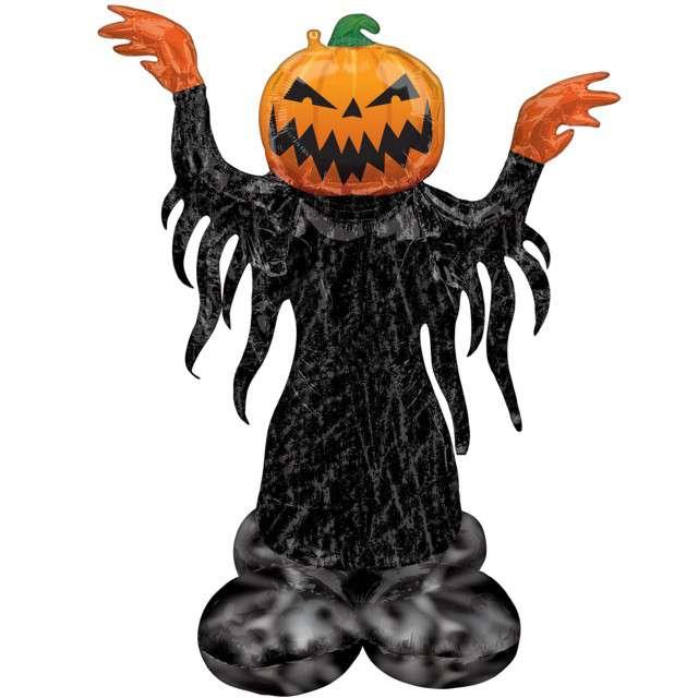 _xx_Balon foliowy AirLoonz Pumpkin Head P71