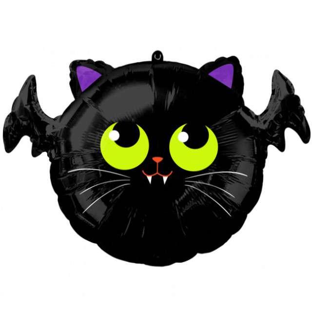 _xx_Balon foliowy Batcat o standardowym kształcie