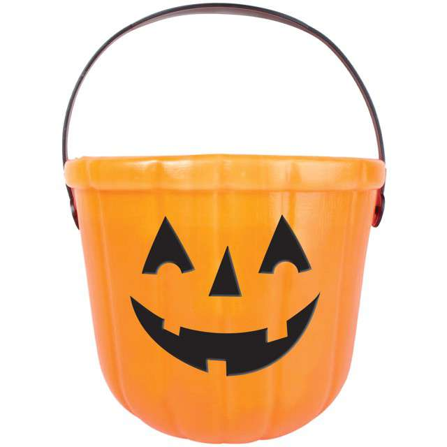 _xx_Candy Bucket Pumpkin Hallo-ween Friends