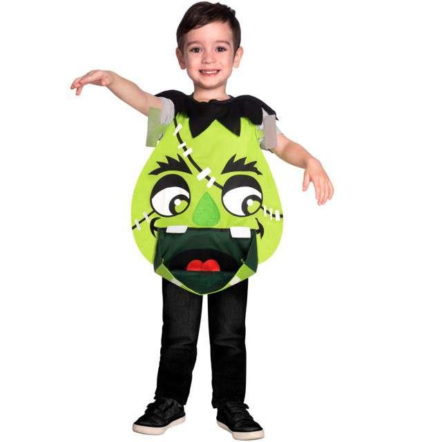 _xx_Childrens Costume Frankie Tabard 4-6 yrs