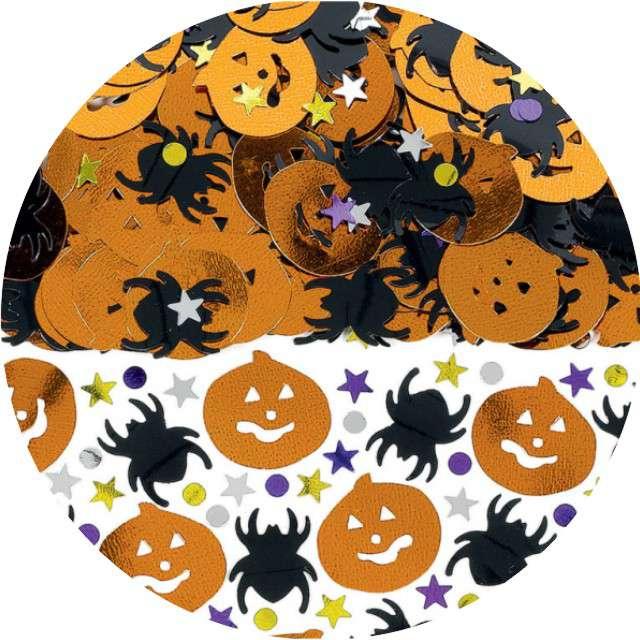 _xx_Confetti Halloween Mix Folia metaliczna 14 g