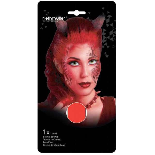 _xx_Make Up Cream Red 28 ml