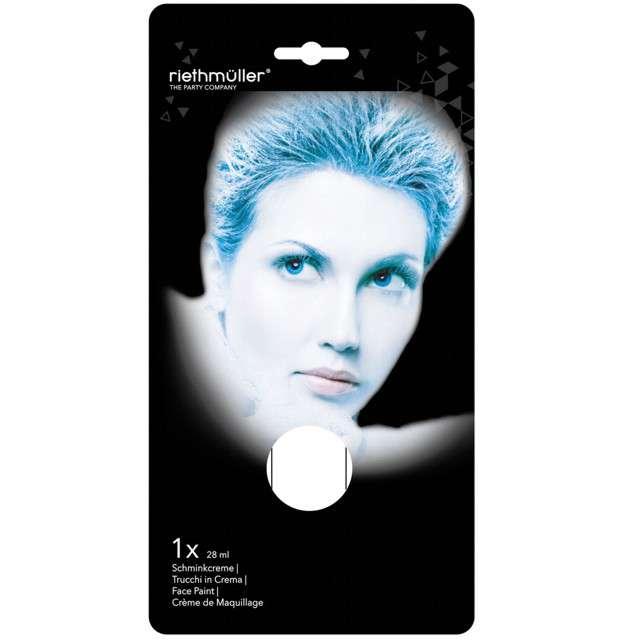 _xx_Make Up Cream White 28 ml