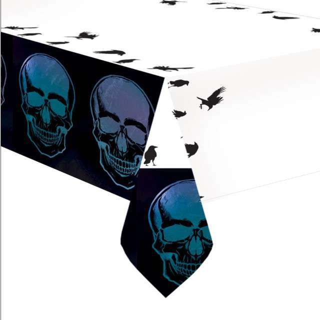 _xx_Papierowy obrus Boneshine Fever