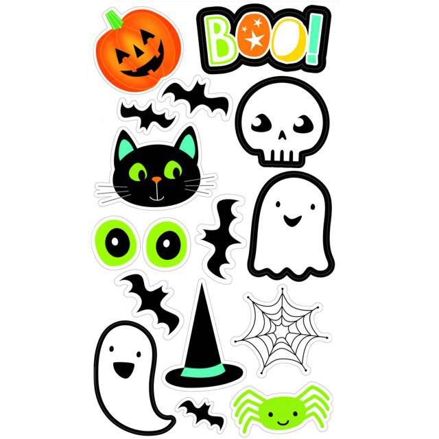 _xx_Tymczasowe tatuaże Halloween