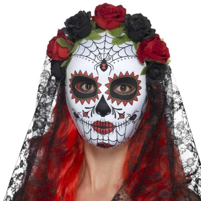 _xx_Day of the Dead Senorita Mask Full Face