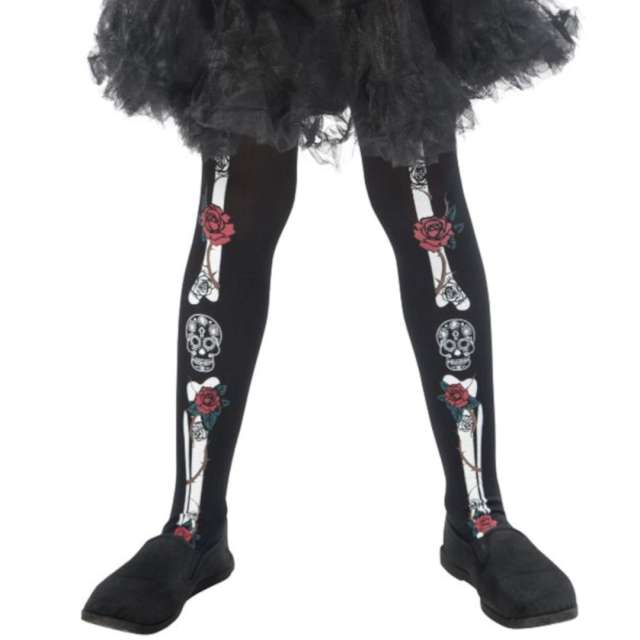 _xx_Day of the Dead Tights 6-12