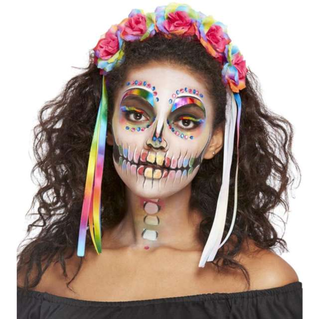 _xx_Smiffys Make-Up FX Bright DOTD Kit