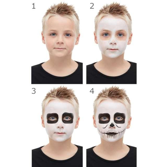 _xx_Smiffys Make-Up FX Kids Skeleton Kit