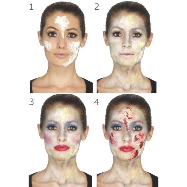 _xx_Smiffys Make-Up FX Zombie Fairy Tale