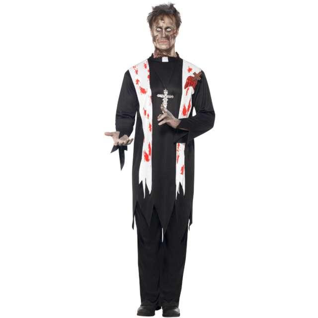 _xx_Zombie Priest Costume Black M