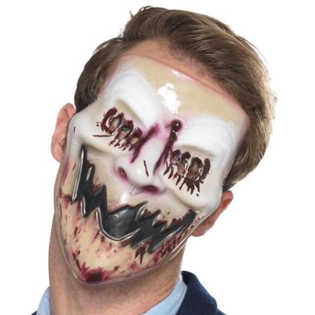 Maska Krwawy Uśmiech - Noc Oczyszczenia