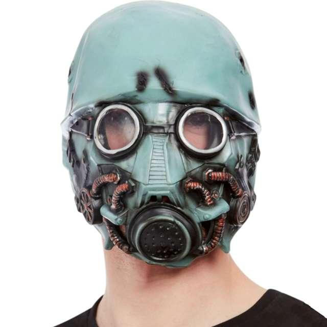 Maska Czarnobyl - Żołnierz lateksowa Smiffys