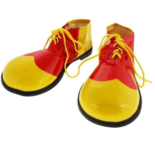 Nakładki na buty Klaun Deluxe Smiffys